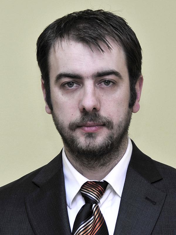 Branko Rajkovic
