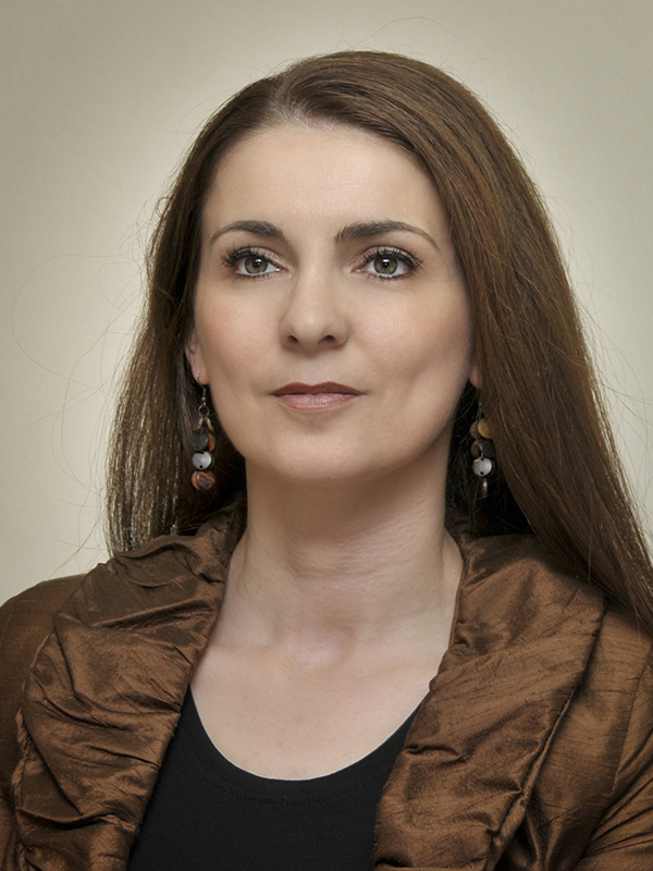 Lidija Kljajevic