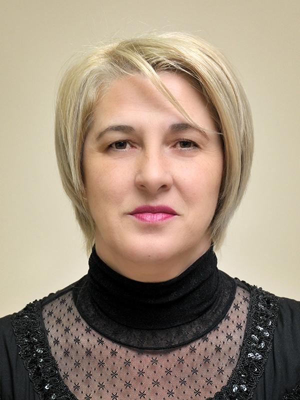 Zdravka Baskarad